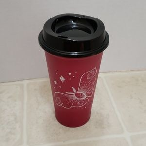 Starbucks Limited Edition Halloween Hot Cup | NWOT